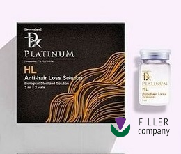 Дермахил ПТх Платинум HL 3МЛ (Dermaheal PTx Platinum HL 3ML)